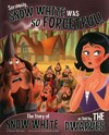 Seriously, Snow White Was So Forgetful! - Nancy Loewen (Hardcover) Cover