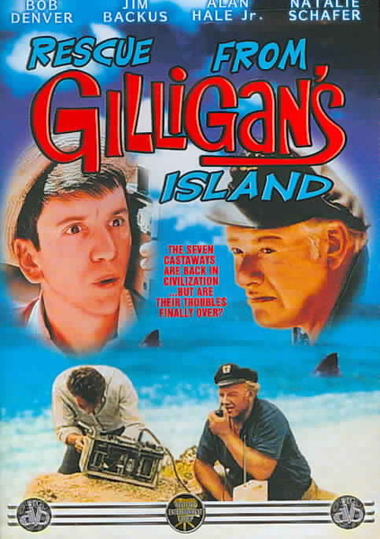 Gilligan S Island Movie Review