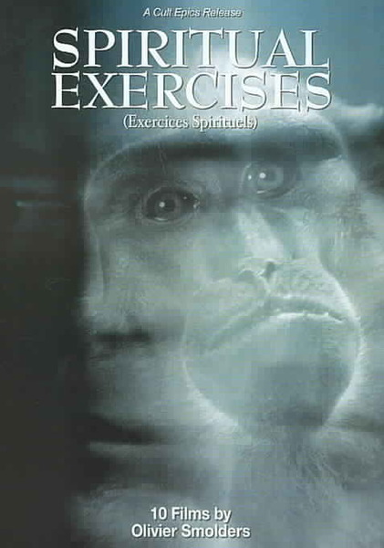 Spiritual Exercises (Region 1 DVD)
