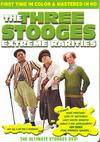 Three Stooges: Extreme Rarities (Region 1 DVD)