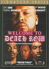 Welcome to Death Row: Signature Series (Region 1 DVD)