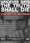 Whoever Says the Truth Shall Die (Region 1 DVD)