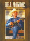 Bill Monroe - Father of Bluegrass Music (Region 1 DVD)