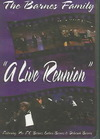 Barnes Family - Live Reunion (Region 1 DVD)
