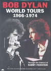 Bob Dylan - World Tours: 1966-1974 (Region 1 DVD)