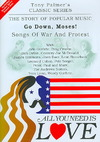 All You Need Is Love 11: Go Down Moses / Various (Region 1 DVD)