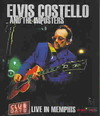 Elvis & Imposters Costello - Club Date: Live In Memphis (Region A Blu-ray)