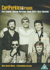 Carl & Friends Perkins - Blue Suede Shoes (Region 1 DVD)