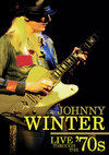 Johnny Winter - Live Through the 70'S (Region 1 DVD)