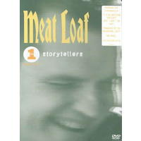 Meat Loaf - Vh1 Storytellers (Region 1 DVD)