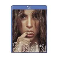 Shakira - Oral Fixation Tour (Blu-ray)