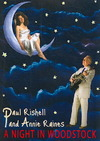 Paul Rishell - Night In Woodstock (Region 1 DVD)