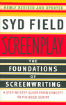 Screenplay - Syd Field (Paperback)