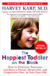 The Happiest Toddler on the Block - Harvey Karp (Paperback)