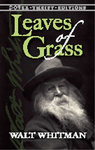 Leaves of Grass - Walter Whitman (Paperback)