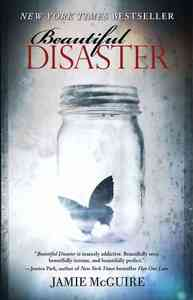 Beautiful Disaster - Jamie McGuire (Paperback) - Cover