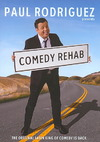 Paul Rodriguez - Comedy Rehab (Region 1 DVD)