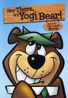 Hey There, It's Yogi Bear (DVD) Cover