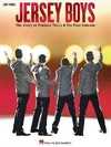 Jersey Boys - Hal Leonard Publishing Corporation (Paperback)