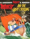 Asterix and the Great Crossing - Rene Goscinny (Paperback)