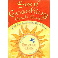 Soul Coaching Oracle Cards - Denise Linn (Cards)