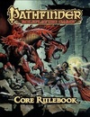 Pathfinder Roleplaying Game - Core Rulebook (Role Playing Game)
