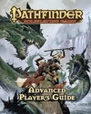 Pathfinder Advanced Player's Guide - Jason Bulmahn (Hardcover)