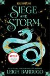 Siege and Storm - Leigh Bardugo (Hardcover)