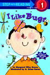 I Like Bugs - Margaret Wise Brown (Paperback)