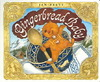 Gingerbread Baby - Jan Brett (Hardcover)