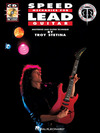 Speed Mechanics for Lead Guitar - Troy Stetina (Paperback)