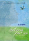 The Summer of the Swans - Betsy Cromer Byars (Paperback)