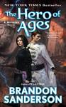 The Hero of Ages - Brandon Sanderson (Paperback)