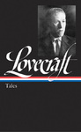 H.P. Lovecraft - H. P. Lovecraft (Hardcover)