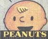 Peanuts - Chip Kidd (Paperback) Cover