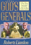 God's Generals - Roberts Liardon (Hardcover)