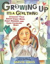 Growing Up It's a Girl Thing - Mavis Jukes (Paperback)