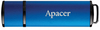 Apacer AH552 64GB USB 3.0 Flash Drive - Blue