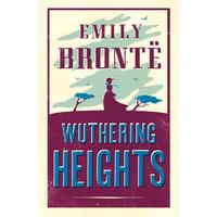 Wuthering Heights - Emily Bronte (Paperback)