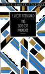 This Side of Paradise - F. Scott Fitzgerald (Paperback)
