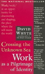 Crossing the Unknown Sea - David Whyte (Paperback)