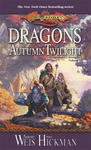 Dragons of Autumn Twilight - Margaret Weis (Paperback)