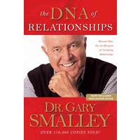 The DNA of Relationships - Gary Smalley (Paperback)