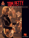 Tom Petty - The Definitive Guitar Collection - Tom Petty (Paperback)