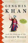 Genghis Khan and the Making of the Modern World - Jack Weatherford (Paperback)