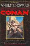 The Conquering Sword Of Conan - Robert E. Howard (Paperback)