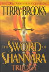 The Sword of Shannara Trilogy - Terry Brooks (Hardcover)