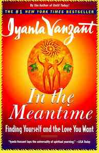 In the Meantime - Iyanla Vanzant (Paperback) - Cover