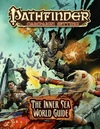 Pathfinder Chronicles - World Guide: The Inner Sea (Role Playing Game)
