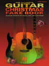 The Ultimate Guitar Christmas Fake Book - Hal Leonard Publishing Corporation (Paperback)
